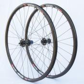 Coppia ruote gravel / strada 11v Shimano PP15/12mm