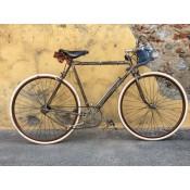 Bicicletta da corsa ZENIT - Milano dell'anno 1932